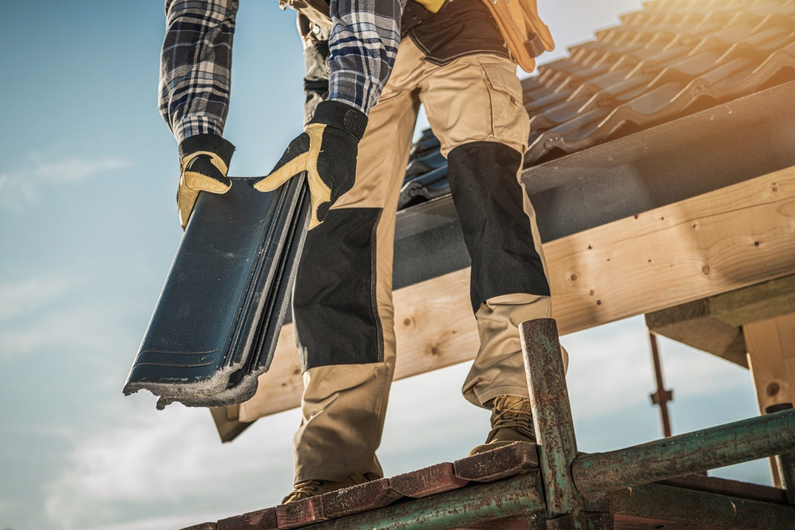 best roofing company on long island